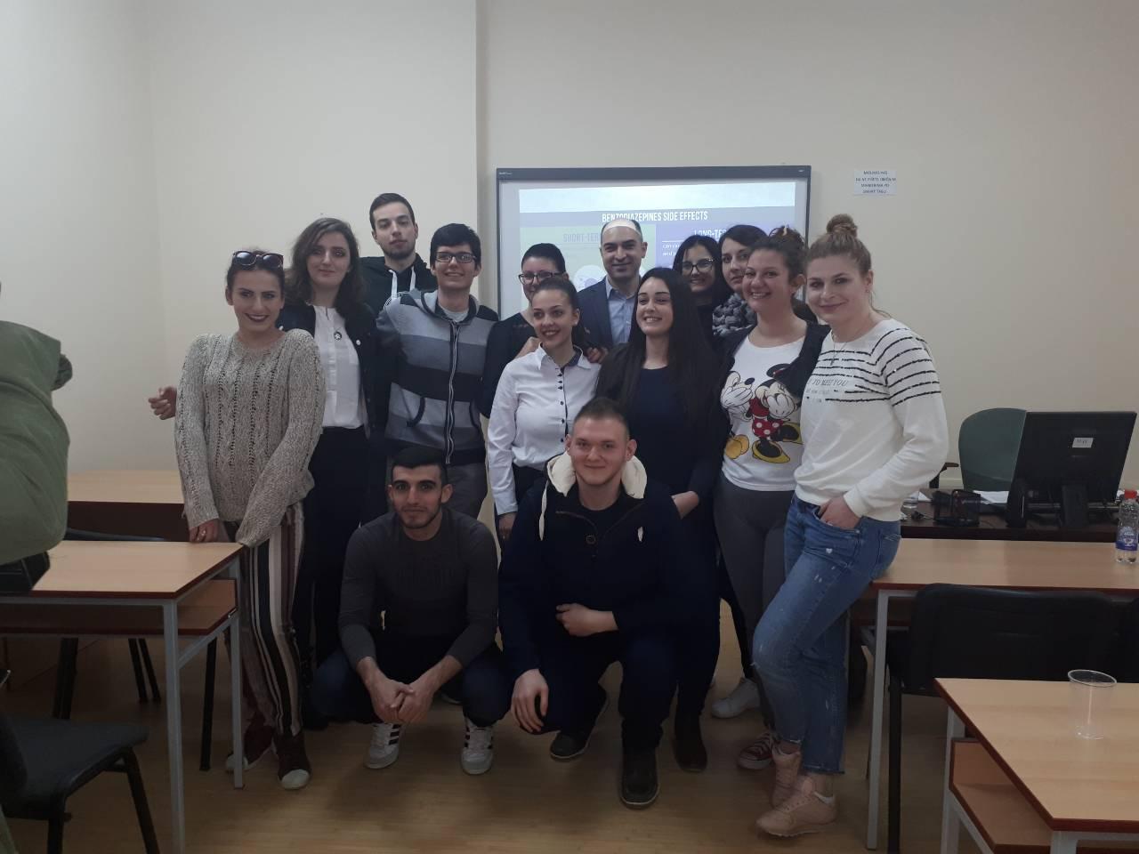 TWINNET program studentske razmene